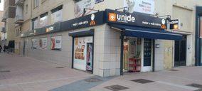 Unide pierde sala de venta otro año más, pero aumenta el número de supermercados