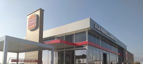 Burger King incrementa su presencia en Alicante y ultima la apertura de otro restaurante en Écija