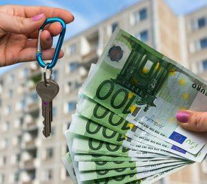 Las hipotecas cayeron un 7,6% en 2020