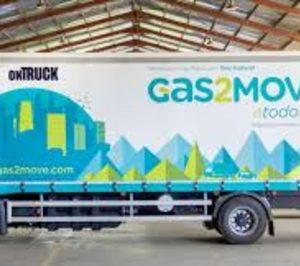 Gas to Move se transforma tras sumar un nuevo socio