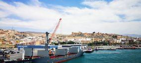 Se recuperan gradualmente los tráficos portuarios de mercancía general y de contenedores