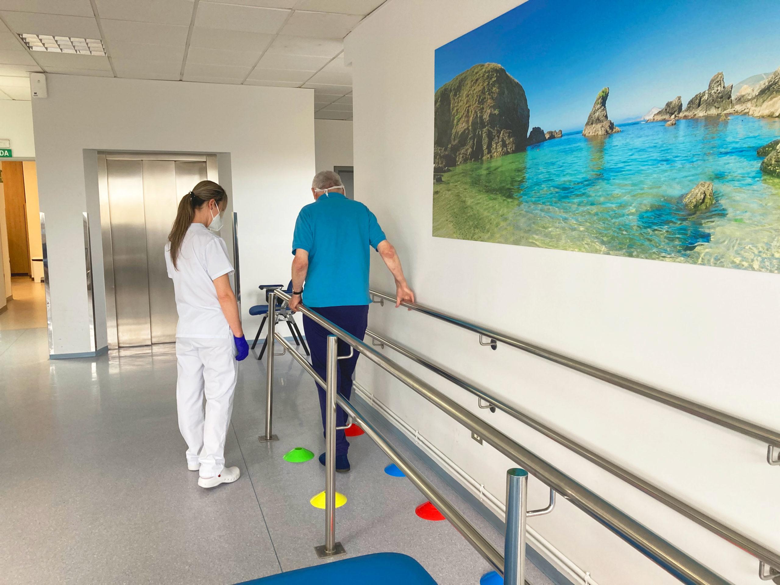 Grupo Ribera incorpora nuevos servicios en sus hospitales Ribera Polusa y Ribera Santa Justa