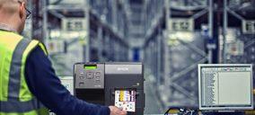 BlueStar integra la distribución de las impresoras de etiquetas de Epson en su portfolio
