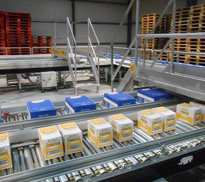 La conservera Friscos estrenará centro logístico y ampliará capacidad