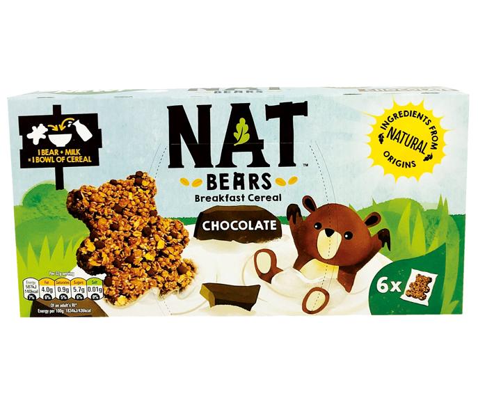 Nestlé (3