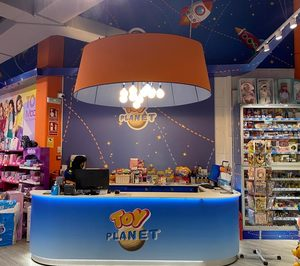 Toy Planet afianza su red e incrementa el importe invertido en nuevas tecnologías