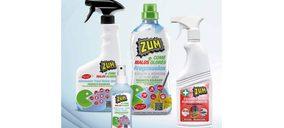 La innovación y la diversificación impulsan las ventas de 'Zum'