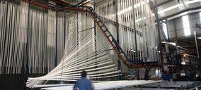 Extrugasa estudia la construcción de una nueva planta