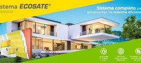 Isover presenta su nuevo sistema completo para fachadas y envolventes