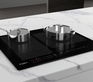 Las nuevas placas de inducción de Whirlpool, Producto del Año 2021