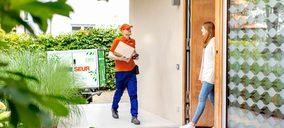 Geopost avanza en el compra total de Tipsa, al tiempo que Seur crece un 20%