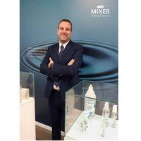 Mixer&Pack crea el área de Back Office y nombra a Rafael Sevillano como director