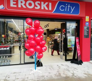 Los franquiciados de Eroski invirtieron 7,8 M en aperturas en 2020