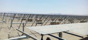 Nyesa compra Contratas Leza y entra en el negocio de energías renovables
