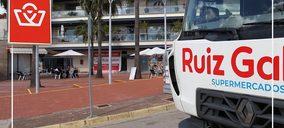 Ruiz Galán adelanta a Mercadona en su mercado natal