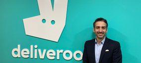 Jesús Muñoz, nombrado nuevo director general de Deliveroo España