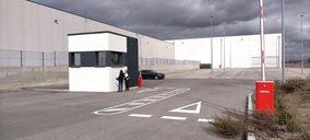 Logisfashion prepara la apertura de un nuevo almacén en la zona centro