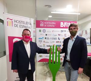 ElTenedor y Club Hostelería de España firman un acuerdo para impulsar la digitalización de los restaurantes