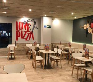 Food Delivery Brands inaugura otro Pizza Hut en sustitución de un Telepizza