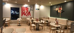 Food Delivery Brands inaugura otro Pizza Hut en sustitución de un Telepizza