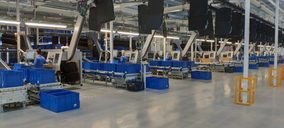 Mayoral abre un centro de distribución en Málaga de la mano de TGW