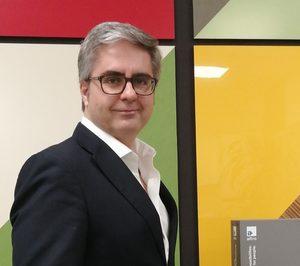 Gorka Amutio García, nuevo gerente de Altro para España