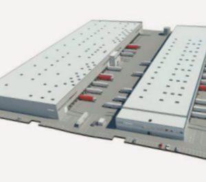 La división logística de Merlin reduce su contratación en 2020, aunque acelera en facturación