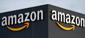 Amazon gana peso en Gran Consumo, con casi 1 M de compradores