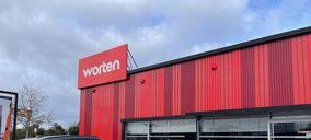 MediaMarkt paga 5 M€ por la venta de 17 tiendas de Worten en España