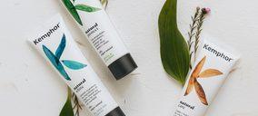 Nace 'Kemphor Natural', la propuesta más sostenible de la marca española de higiene bucal