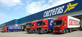 Carreras abrirá su mayor plataforma logística en Illescas