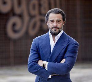 """Vicente D. Cebrián-Sagárriga (Marqués de Murrieta):""""Este año el peso de la exportación ha pasado del 50% a alcanzar el 70% de las ventas"""""""