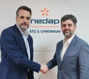 STC Nedap y Chromium-Gauss se fusionan y consolidan su liderazgo en el sector antihurto