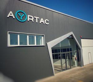 Ayrtac estrena instalaciones en La Rioja