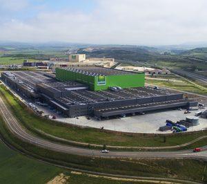 Gullón planea un nuevo almacén y proyectos de optimización de flujos logísticos