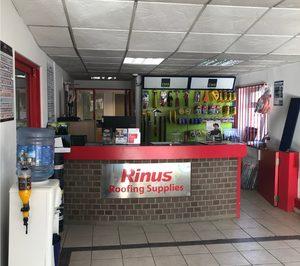 Cupa compra la pizarrera británica Rinus