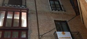 Un nuevo hotel en Toledo abrirá sus puertas en mayo