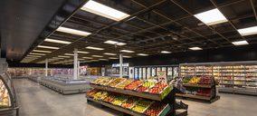 GM Food invierte 3,3 M en la apertura de un nuevo cash en Manresa