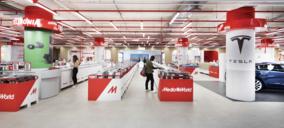 ¿Cómo serán las macrotiendas Lighthouse que MediaMarkt quiere abrir en Madrid y Barcelona?