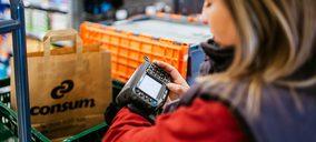 Consum lleva su servicio online a nuevas localidades en Barcelona y Murcia