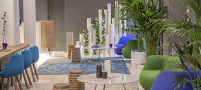 Nuevo hotel boutique en Zaragoza