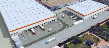 Grupo Lar aviva sus planes logísticos y anuncia inversiones de 200 M€