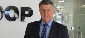 Rafael Sánchez de Puerta (Dcoop): Las cooperativas pueden aspirar a ser grandes industrias