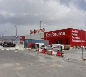 Grupo Steinhoff mantiene en venta a Conforama Iberia y firma un sales y lease-back de sus activos inmobilarios