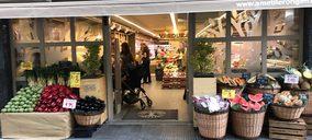 Ametller Origen comienza el plan de expansión de sus tiendas minoristas para este año