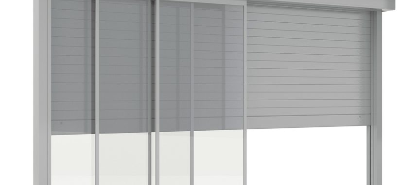 Giménez Ganga lanza el sistema de puertas automáticas Ixion