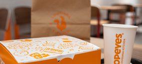 Todo el packaging de Popeyes será sin plástico en junio de 2021