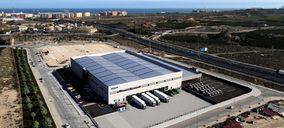 Amazon llega a Alicante con la apertura de una nueva estación logística
