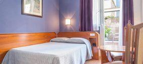 Vendido un hotel de Barcelona a un grupo inversor extranjero