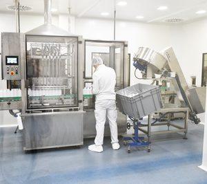 Laboratorios Bilper invierte en su planta de producción e impulsa el área de gran consumo